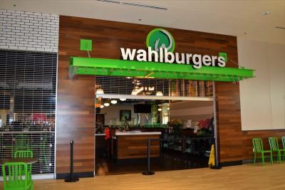 Walhburgers