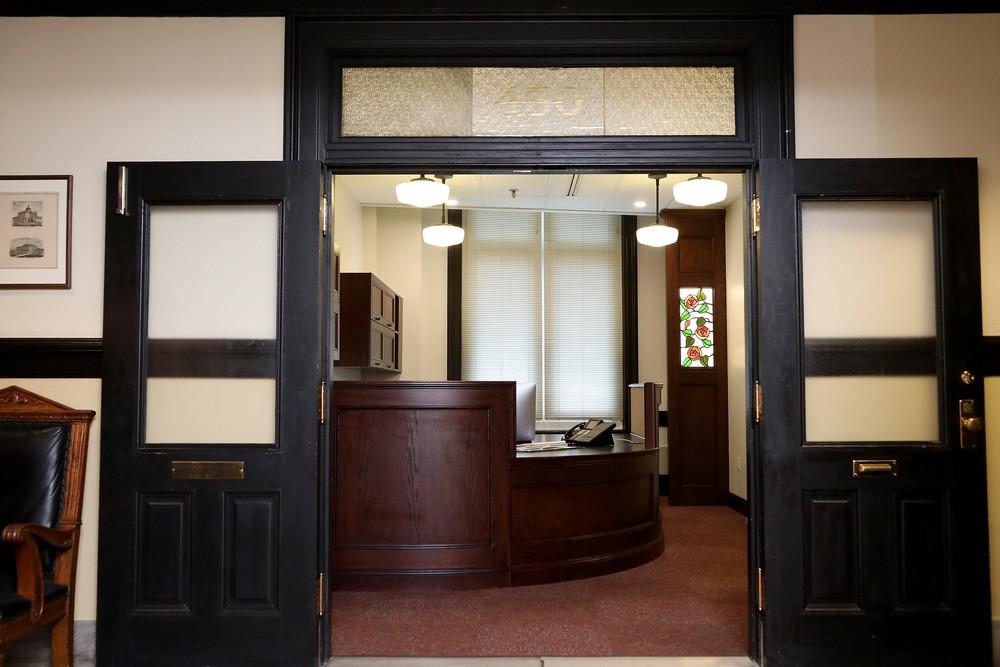 Pittsburgh Historical Landmark Foundation