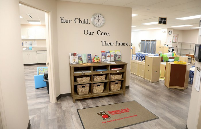 Tender Care Learning Center