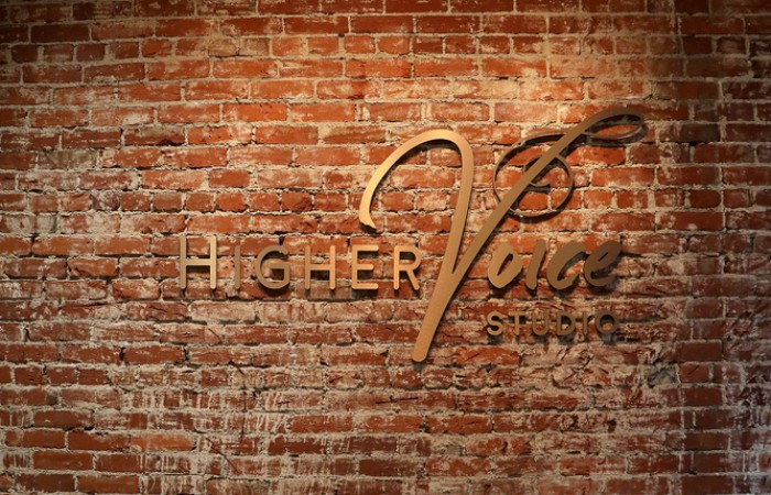 Higher Voice Studios