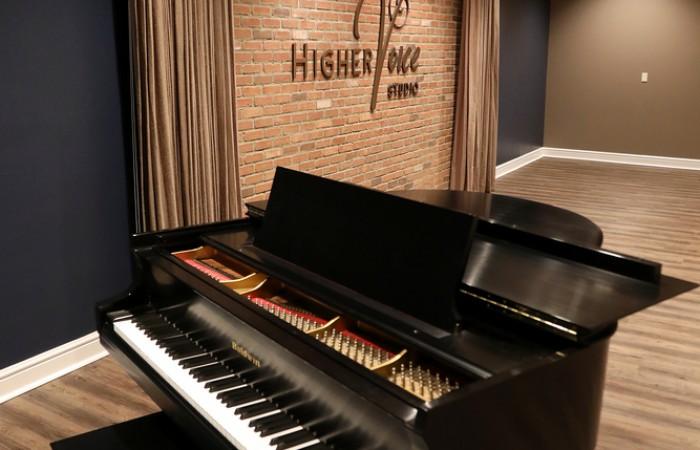 Higher Voice Studios