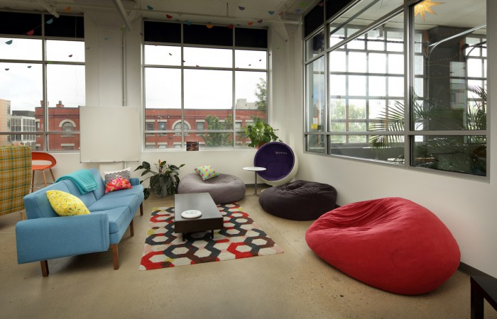 Duolingo Tenant Fitout additional image