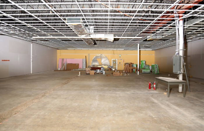 Medical Office Tenant Fit-out  additional image