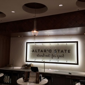 Altar'd State Fit‐Out additional image